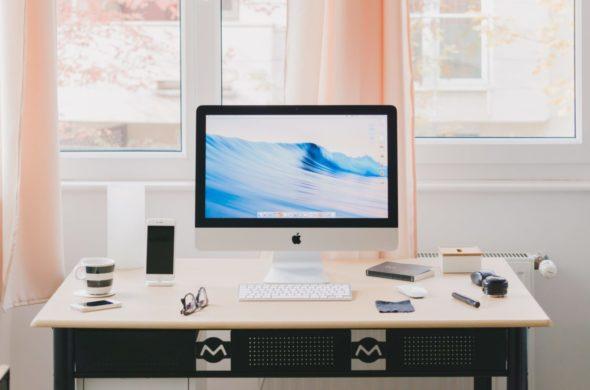 thuiskantoor - werken op afstand met freelancers - De Letterkamer